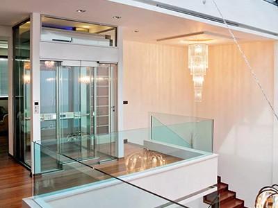 家用螺旋电梯的优点有哪些?看完你就知道了