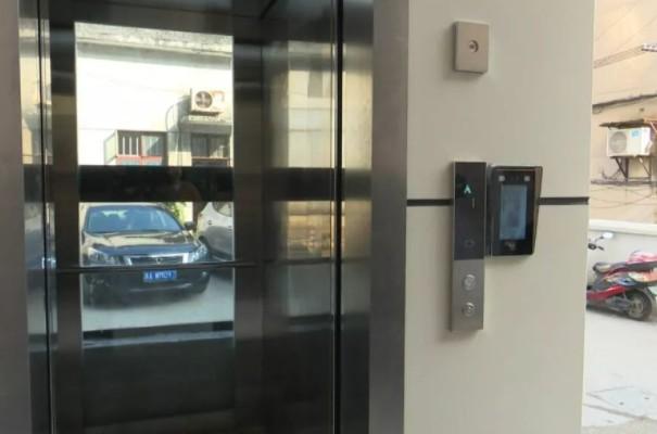别墅小型家用电梯