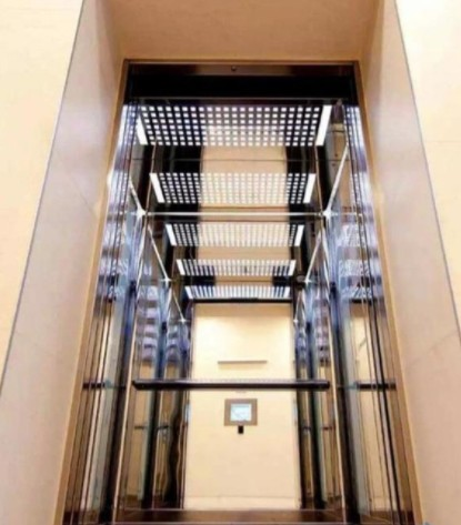 四川安装家用电梯