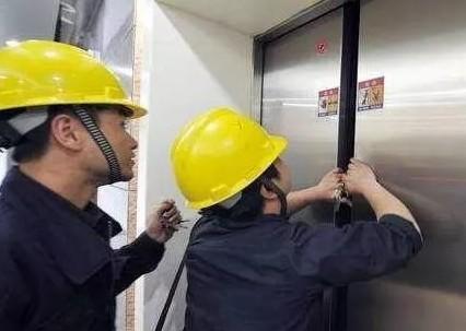 成都电梯维修