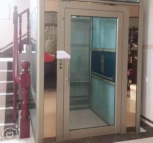 四川别墅电梯