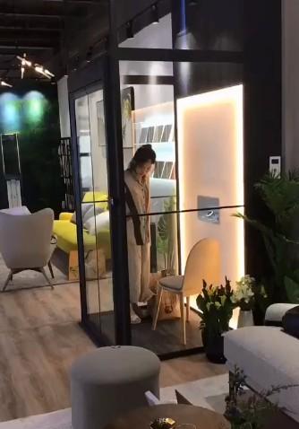 家庭别墅电梯设计