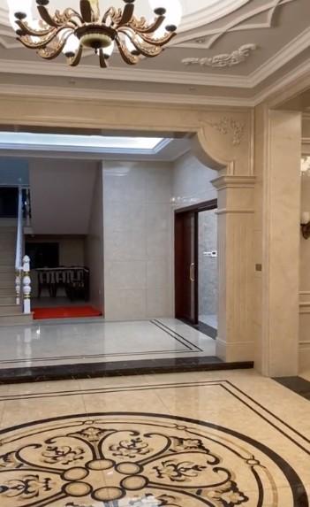 安用电梯安装位置选择