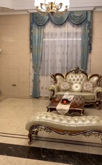 别墅室内空间展示