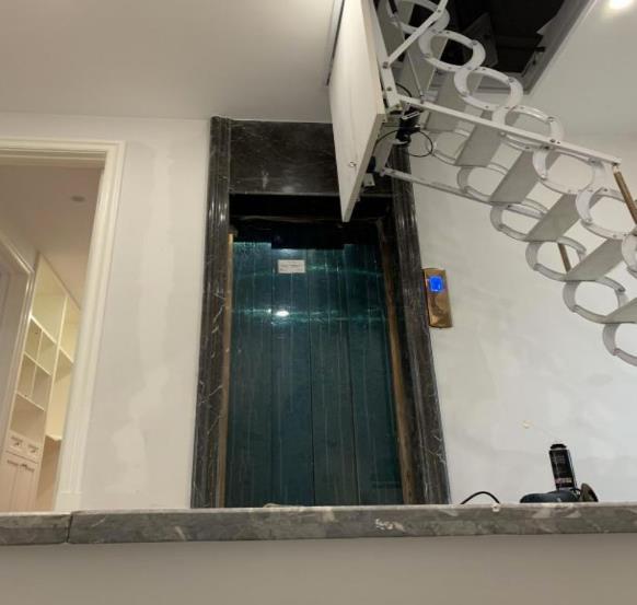 无机房家用电梯安装