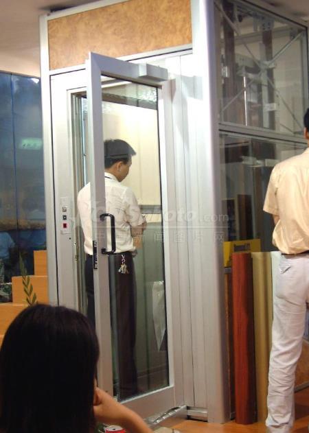 无机房电梯直销