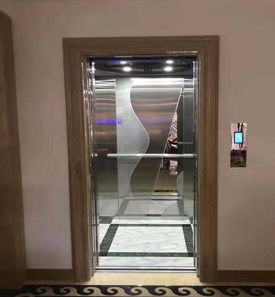 安装直销家用电梯
