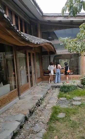 农村别墅装修风格一览图
