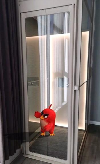 你觉得这样的别墅电梯对于你来说是否满意呢?