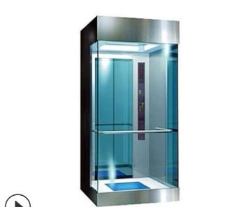 别墅电梯示意图片