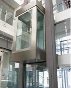 别墅电梯的设计一定要和电梯井道相搭配
