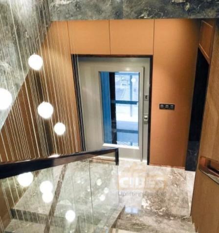 家用电梯装潢