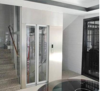 成都双开门家用小电梯