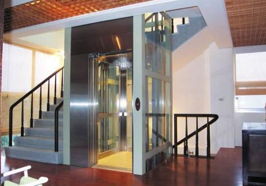 家用电梯门禁