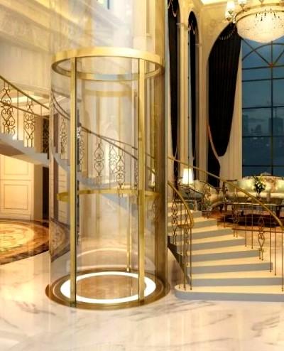 成都家用电梯十大品牌