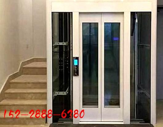 安装家用电梯的图片展示