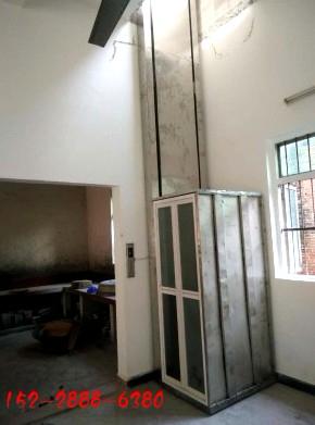 农村别墅电梯实用又便宜
