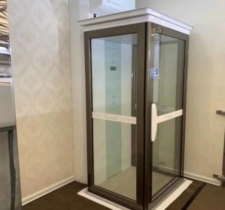 别墅电梯很安全