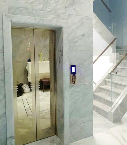 美观的家用电梯