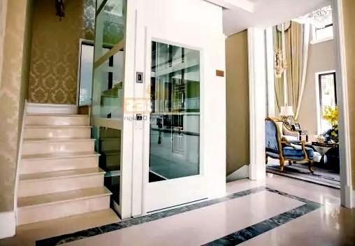 家用电梯年轻人喜爱风格