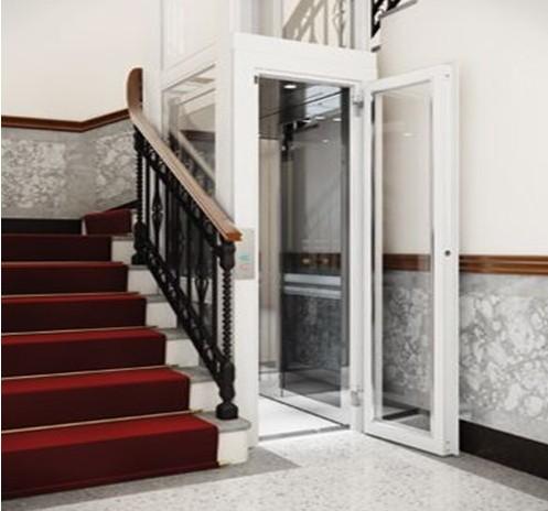 别墅电梯的装修注意事项和选择,赶紧学习下