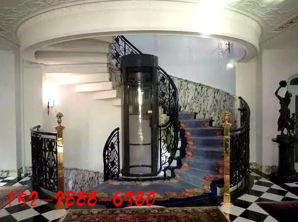 家用别墅电梯图片