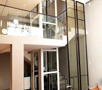 2层室内电梯多少钱,贵的不一定适合你