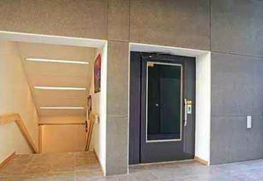 家庭用的别墅电梯展示图片