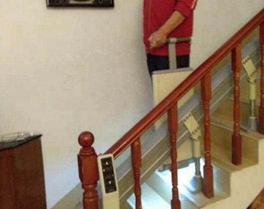 方便的家用电梯