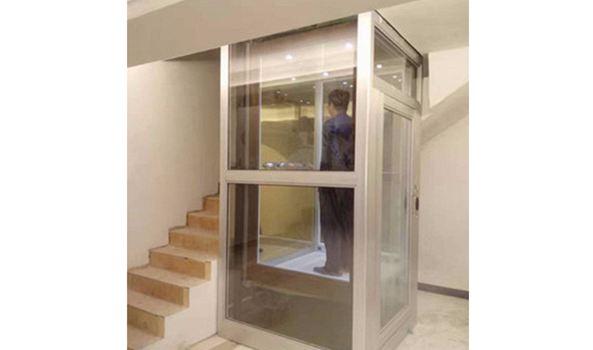 别墅电梯设计规范