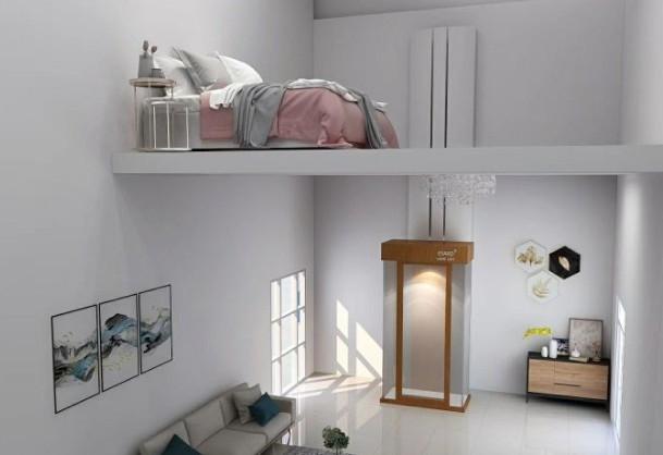 家用别墅电梯价格多少,装修公司利润如此之高